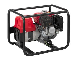 Generator ec 2000
