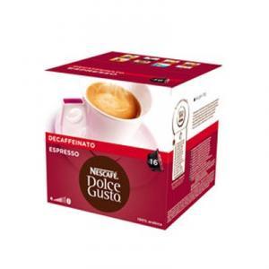 Nescafe gusto dolce espresso