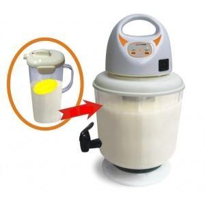 Aparat lapte soia