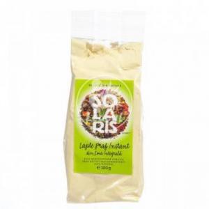 Lapte praf de soia natural