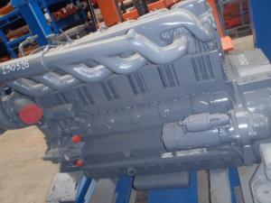 Motor deutz 160 kw