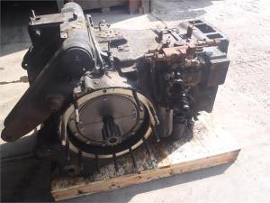 Transmisie tractor CASE IH PUMA 185 CVX