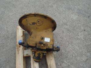 Pompa hidraulica Hydromatik A8V 55 SR