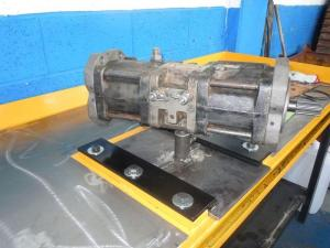 Pompa hidraulica Kawasaki K3V63