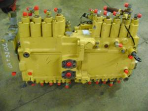 Distribuitor hidraulic excavator Caterpillar 320 N