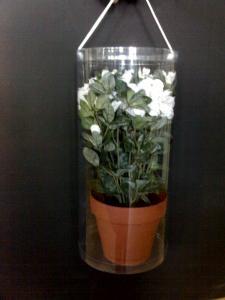 Ambalaj pentru ghivece flori