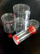 Cilindri tuburi plastic
