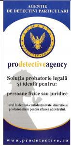 Agentie detectivi timisoara
