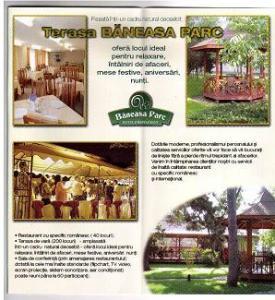 Terase restaurant