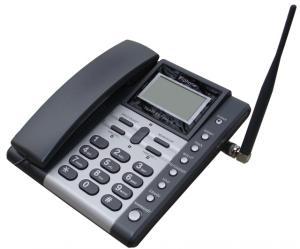 Telefon fix cartela