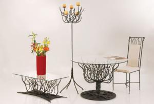 Decoratiuni pentru mese si scaune