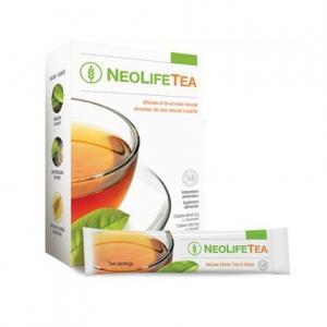 NeoLife Tea - Un amestec de ceai si plante naturale