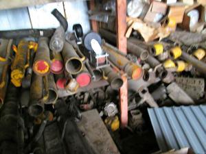 Cilindri cilindri hidraulici