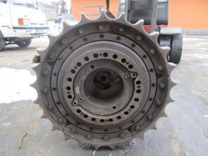 Transmisie de buldozer Liebherr PR731