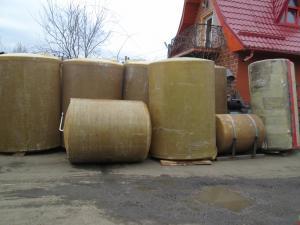 Bazine din fibre de sticla