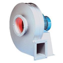 Ventilator centrifugal de inalta temperatura