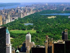 Inca nu ai descoperit America?  Alege pentru vacanta de vara experienta inedita intr-un campus american – New York - Manhattan (14 - 18 ani)