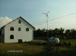 Energie solara sau eoliana