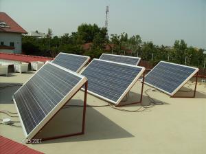 Panouri solare fotovoltaice energie solara