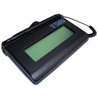 Semnatura electronica LCD 1 X 5 HID USB : T-L462-HSB-R