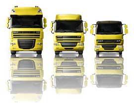 Daf camioane