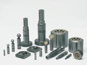 Pompe si motoare hidraulice linde