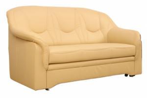 Canapea extensibil piele
