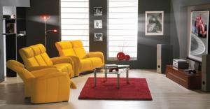Canapele cu functie de relaxare