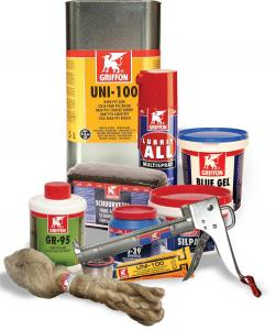 Spray-uri tehnice, adezivi pentru PVC