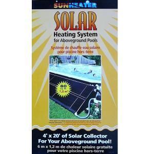 Incalzitor solar