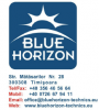 SC BLUE HORIZON SRL