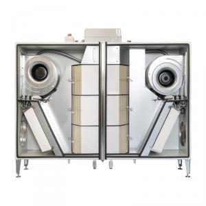Aparate de ventilatie pentru aplicatii industriale mari