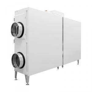 Sisteme comerciale de ventilatie cu recuperarea caldurii