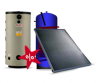 Panouri solare - pachet complet  srav500l