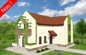 Constructori de case structura lemn