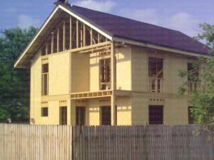 Case lemn eco casa