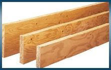 Grinzi stratificate lemn