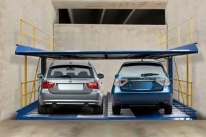 Platforme auto fara persoana