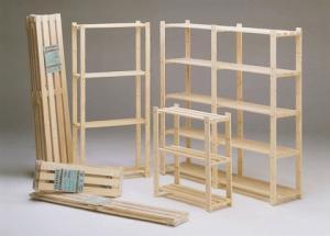 Rafturi lemn