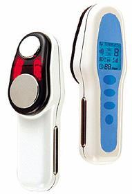 Aparat masaj facial infrarosii