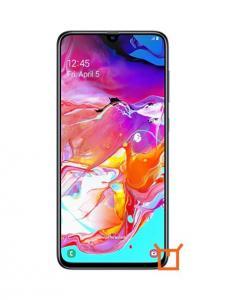 Samsung Galaxy A70 Dual SIM 128GB 6GB RAM SM-A705FN/DS Alb