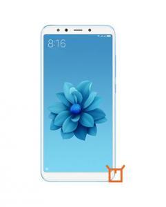 Xiaomi Mi A2 Dual SIM 32GB 4GB RAM Albastru