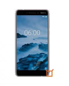 Nokia 6 (2018) Dual SIM 64GB TA-1054 Alb