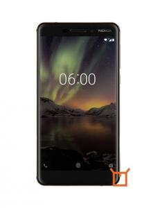 Nokia 6 (2018) Dual SIM 64GB TA-1054 Negru