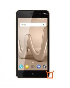 Wiko Lenny 4 Dual SIM 3G 16GB 1 GB RAM Auriu