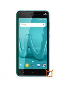 Wiko Lenny 4 Dual SIM 3G 16GB 1 GB RAM Bleen Verde