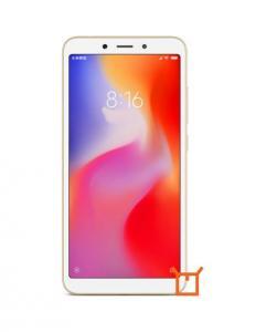Xiaomi Redmi 6A Dual SIM 16GB 2GB RAM Auriu