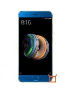 Xiaomi Mi Note 3 Dual SIM 128GB Albastru