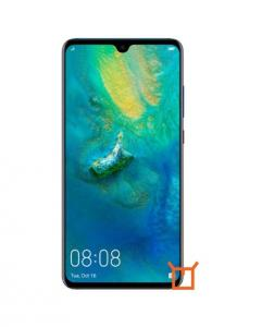Huawei Mate 20 LTE 128GB 4GB RAM Twilight Purpuriu