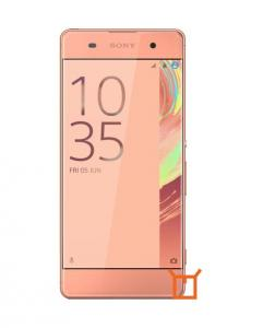 Sony Xperia XA Dual SIM F3112 Roz Auriu